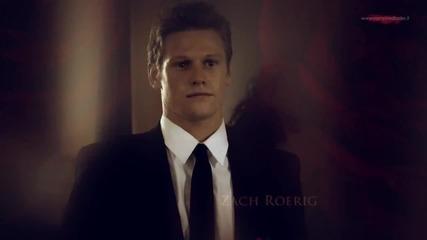 The Vampire Diaries - Intro - 2012