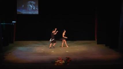 Ромео и Жулиета -балет