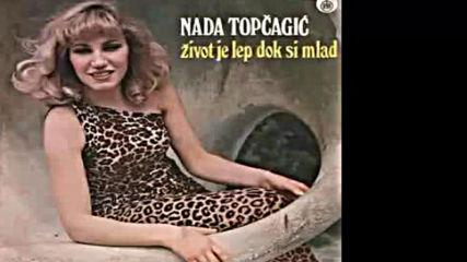 Nada Topcagic - Hvala ti ljubavi - Audio 1979 Hd