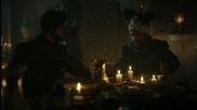 Великолепният Век Еп.138 - Вечерята при шаха