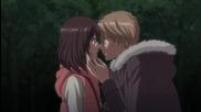Ookami Shoujo to Kuro Ouji Episode 7 Eng Subs [576p]