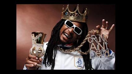 Lil Jon - Get Low - Instrumental