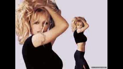 Снимки На Pamela Anderson
