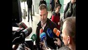 Стойчо Младенов: Стоилов е най-добрият вариант за казахстанския футбол