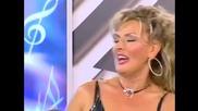 Snezana Babic Sneki - Davorike dajke - (live) - Sto da ne - (tvdmsat 2009)