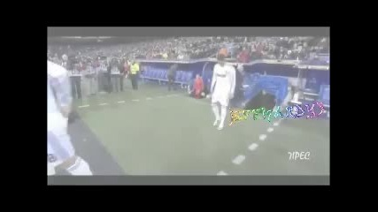 Cristiano Ronaldo- I'm Sorry