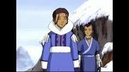 Avatar The Last Airbender Season 1 Ep.3