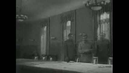 Сталинградская битва - 1949 г.