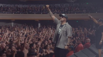Prophets of Rage - Prophets Of Rage // Official Video