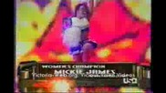 Mickie James - Like Me