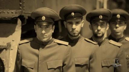 """""""5 минути София"""" - Охридската архиепископска корона"""
