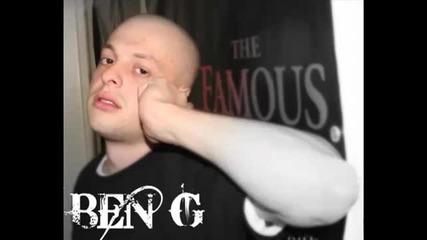 Ben G ft. 100 Кила - Варненско лайно