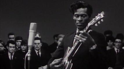 Chuck Berry - Darlin' (Оfficial video)