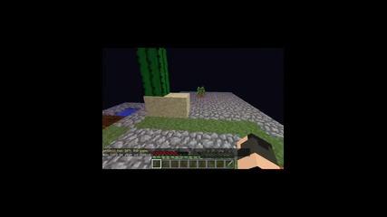 Minecraft Скублок еп 3