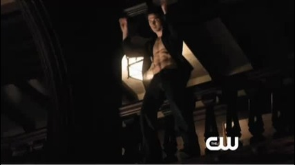 The Cw - Thursday Night Preview (the vampire diaries)