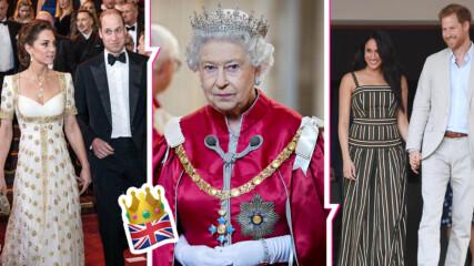 Абсурдни конспиративни теории за кралското семейство, които ще ви разсмеят