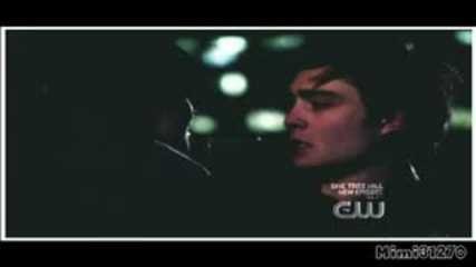 Chuck and Blair - Lost without you