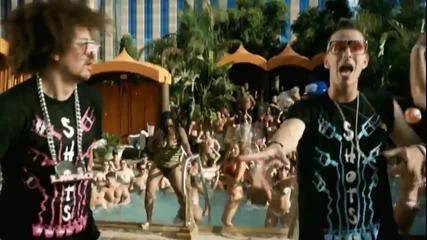 Lmfao ft. Lil Jon- Shots ^^^^^