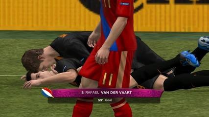 E U R O 2012 Dutch Tournament | Ep.4