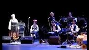 Goran Bregović - Aven Ivenda - (LIVE) - Moscow - 15.10.2010