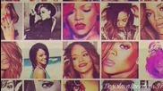 Rihanna +cp