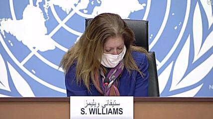 Switzerland: UN announces breakthrough in Libya talks