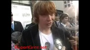 Rupert Grint - Interview