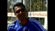 Гулит защити позициите на европейския футбол в САЩ