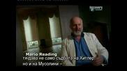 Нострадамус - Истината - Discovery Channel + Бг Sub Част2