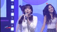 Sunny Hill - Darling Of All Hearts @ Simply Kpop - Arirang [ 08.07. 2013 ] H D