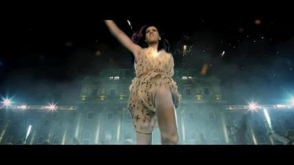 Katy Perry - Firework ( Високо Качество )