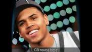 Chris Brown ft. Kmac - Twitter