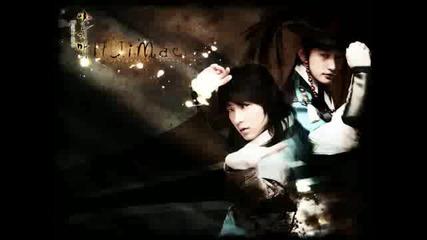 Iljimae Ost 01 - We Ro Oon Bal Ja Kook (main Title)