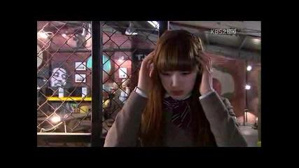 Dream High Епизод 16 Последен (част 1) + bg subs