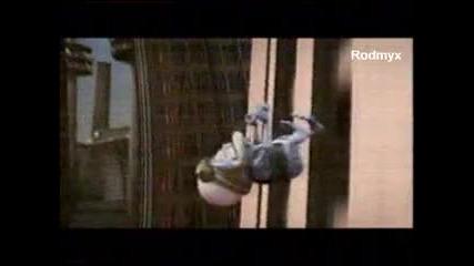 Crazy Frog - Jingle Bells (2005) - klutc xvid