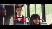Уолтър / Уолтър си спомня как е пътувал в автобуса с баща си
