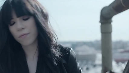 Carly Rae Jepsen -- Tonight I'm Getting Over You