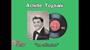 Sanremo 1952 - Achille Togliani - La collanina