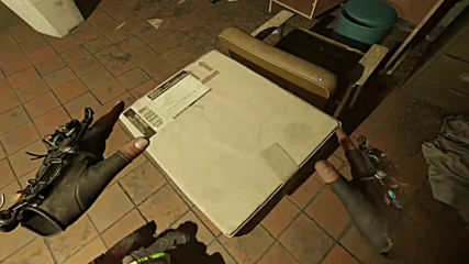 Half-life: Alyx ( Част 4 - Oculus Rift)
