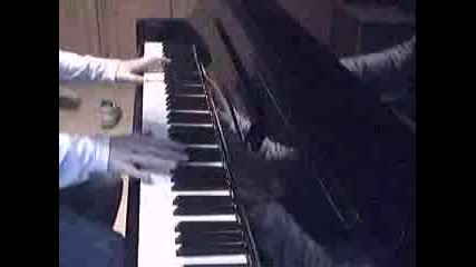 My Heart Will Go On - Piano