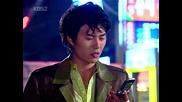 Бг Субс - Delightful Girl Choon Hyang - Еп. 9 - 4/4