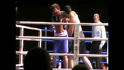Alexander Emelianenko vs Hizir Pliev - част 1