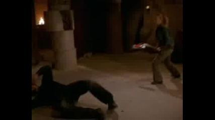 Buffy Power