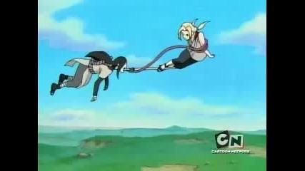 Gimme More Naruto Girls