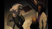 Death Note - 27 { Бг Субс } Високо качество