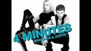 Madonna and Justin Timberlake - 4 Minutes [high Quality]