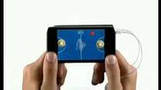 Най ipod Touch 2g Ad