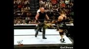 Albert vs. Hugh Morrus - Wwf Heat 29.07.2001