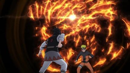 Naruto Shippuden - 443 [ B G ] ᴴᴰ