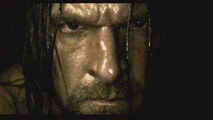 Triple H Tribute 2013